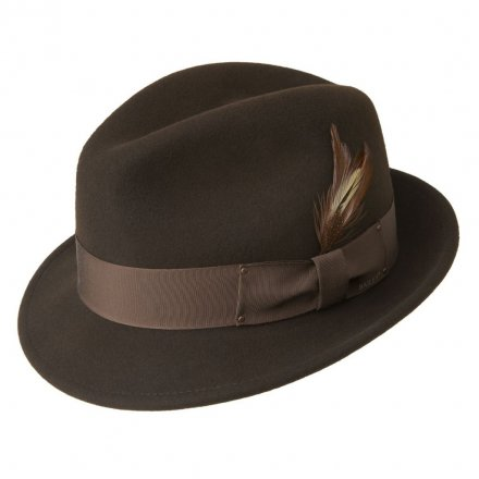 Chapeaux - Bailey Tino (marron)