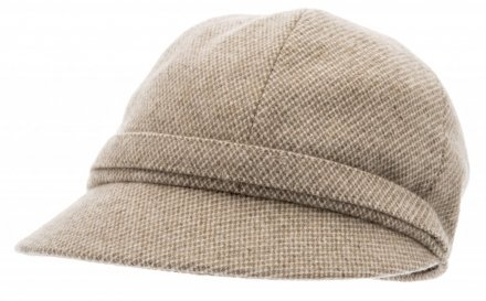Casquettes - CTH Ericson Helena Sr (beige)