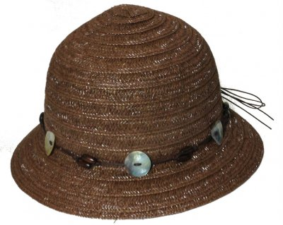 Chapeaux - Faustmann Messina (marron)