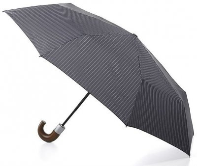 Parapluie - Fulton Chelsea (City Stripe Grey)