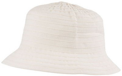 Chapeaux - MJM Angelica Cotton (blanc)