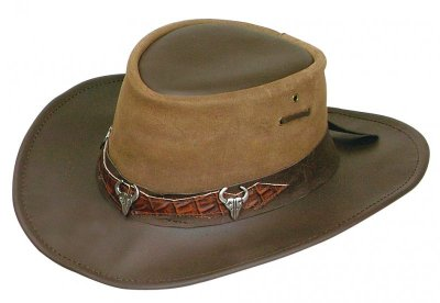 Chapeaux - Jacaru New Rodeo (marron)
