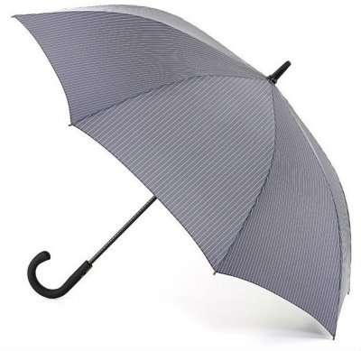 Parapluie - Fulton Knightbridge (City Stripe Grey)