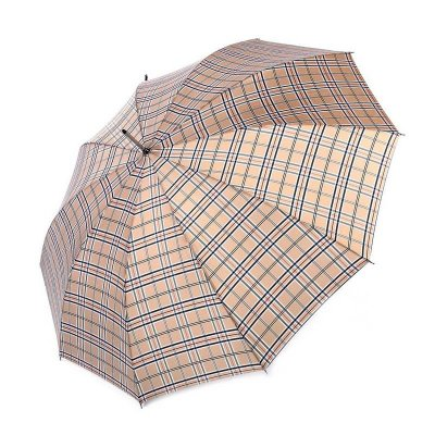 Parapluie - Knirps Long Automatic (Burberry)