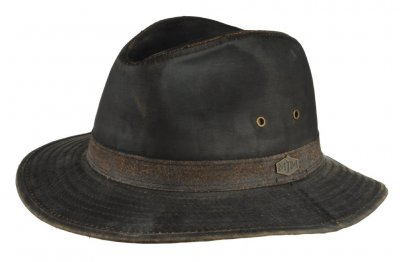 Chapeaux - MJM Oakwood (marron)